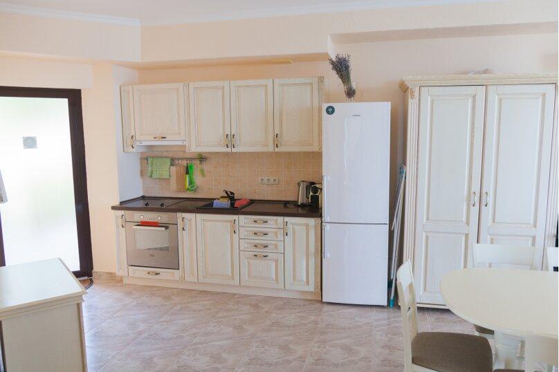 2-комн. квартира, 62 кв.м. на 6 человек, Виноградная улица, 22Г, Ливадия, Ялта - Фотография 1