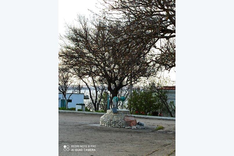 """Гостевой дом """"ЭЛЛИНГ"""", Феодосийский залив, причал 215 на 4 комнаты - Фотография 37"""