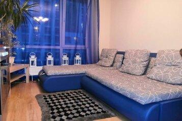 2-комн. квартира, 44 кв.м. на 4 человека, проспект Ленина, 32В, Балашиха - Фотография 1