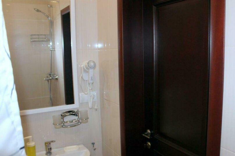 Апартаменты Делюкс, улица Одоевского, 87, Лазаревское - Фотография 9