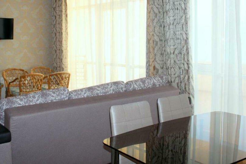 Апартаменты Делюкс, улица Одоевского, 87, Лазаревское - Фотография 13