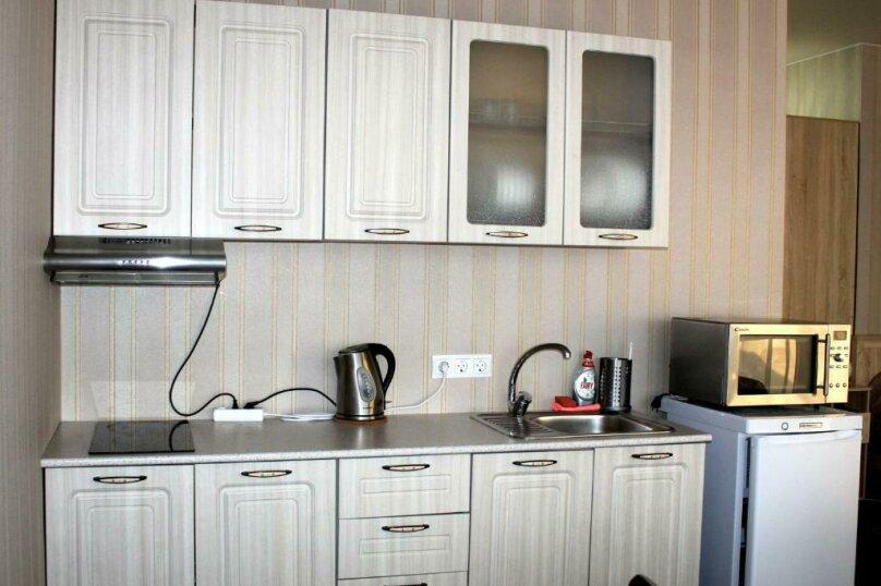 Апартаменты Делюкс, улица Одоевского, 87, Лазаревское - Фотография 14