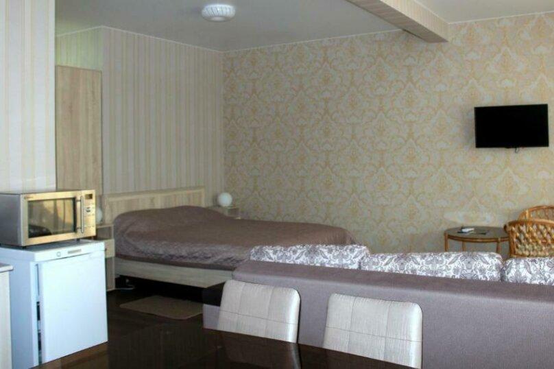 Апартаменты Делюкс, улица Одоевского, 87, Лазаревское - Фотография 15