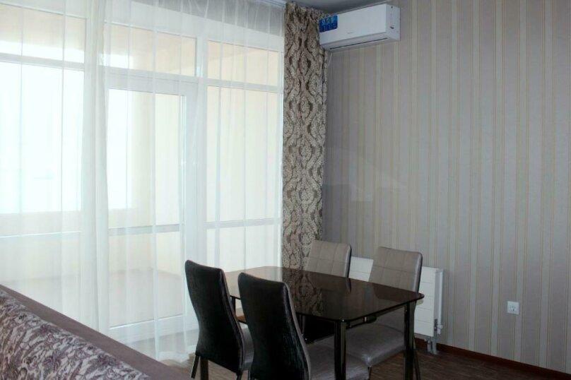 Апартаменты Делюкс, улица Одоевского, 87, Лазаревское - Фотография 16