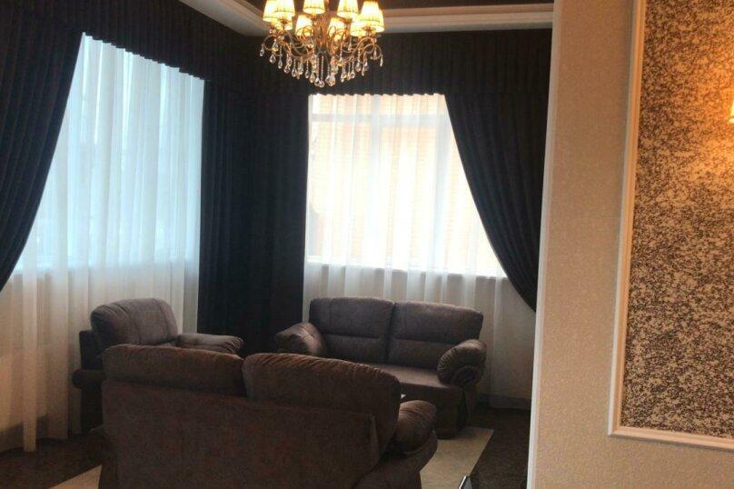 """Апарт-отель """"Dacha House"""", Нансена, 52/1 на 33 номера - Фотография 11"""