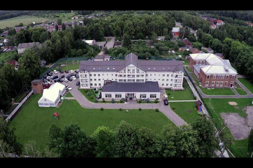 """Отель """"Диамант"""", п. Денежниково, 27 на 49 номеров - Фотография 34"""
