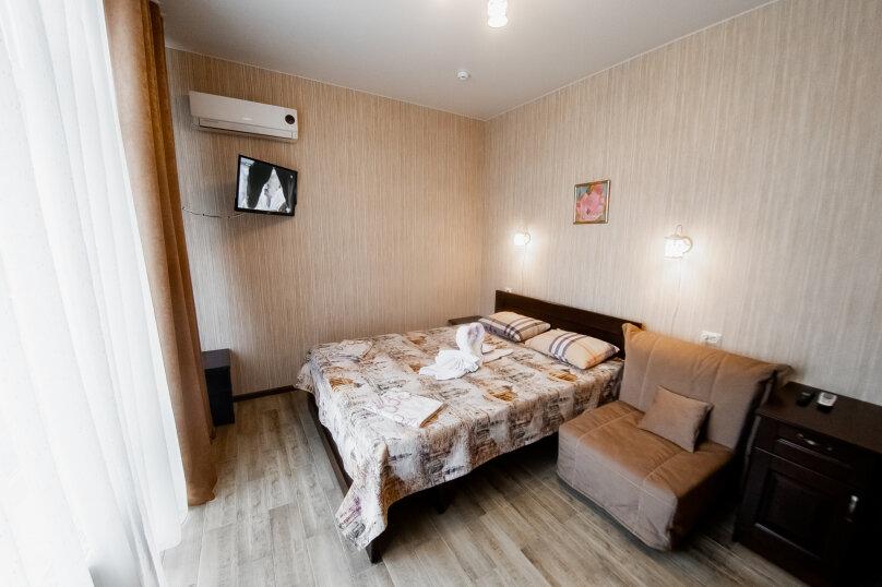 """Отель """"Орион Плюс"""", улица Ленина, 121 на 20 номеров - Фотография 42"""