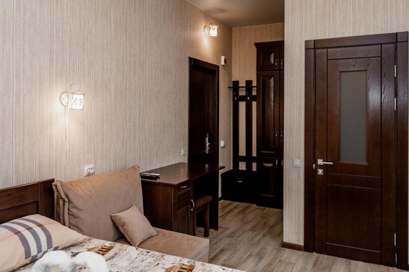 """Отель """"Орион Плюс"""", улица Ленина, 121 на 20 номеров - Фотография 43"""
