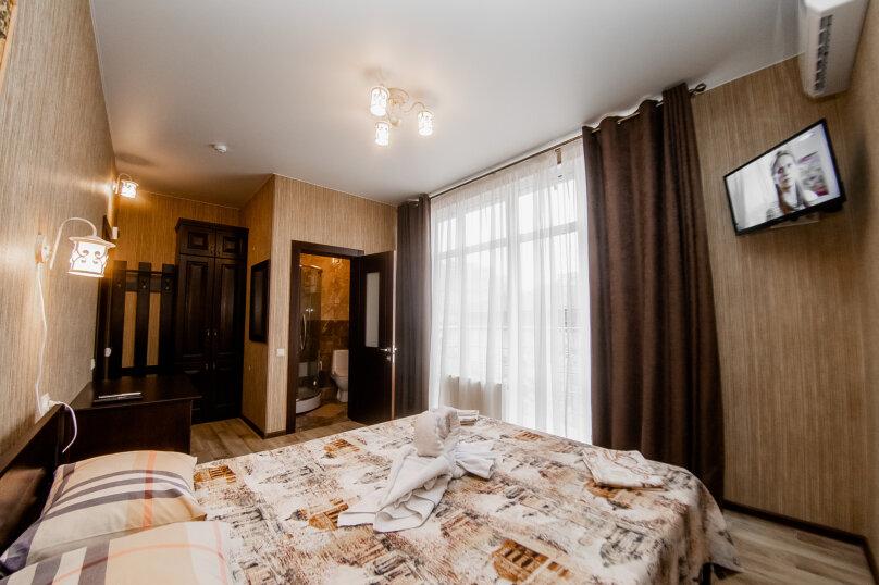 """Отель """"Орион Плюс"""", улица Ленина, 121 на 20 номеров - Фотография 44"""