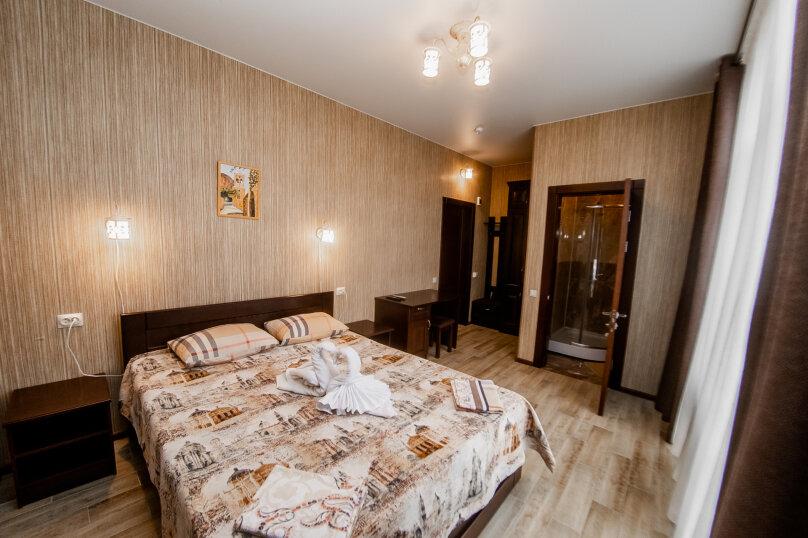 """Отель """"Орион Плюс"""", улица Ленина, 121 на 20 номеров - Фотография 46"""