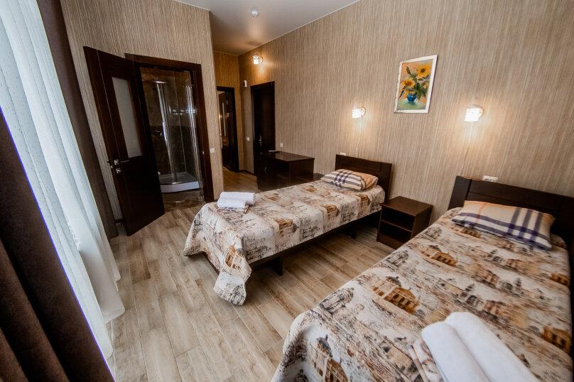 """Отель """"Орион Плюс"""", улица Ленина, 121 на 20 номеров - Фотография 28"""