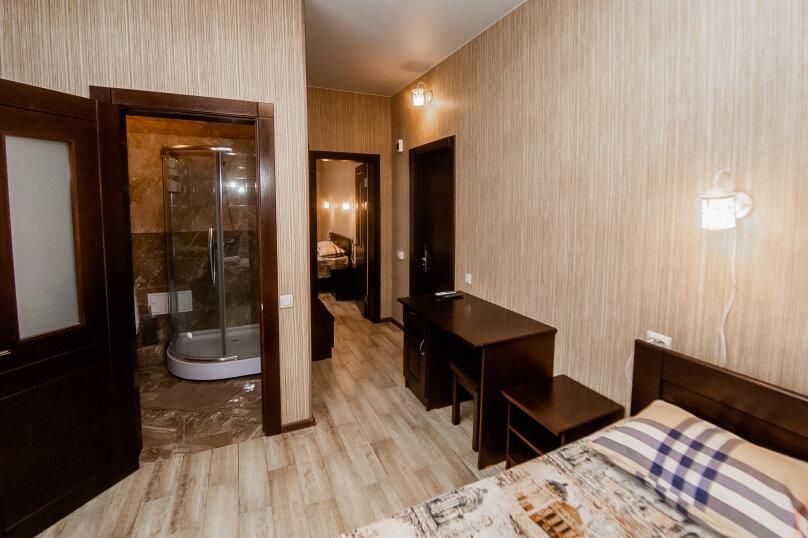 """Отель """"Орион Плюс"""", улица Ленина, 121 на 20 номеров - Фотография 29"""