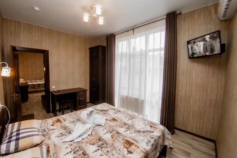 """Отель """"Орион Плюс"""", улица Ленина, 121 на 20 номеров - Фотография 30"""