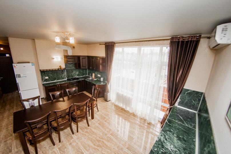 """Отель """"Орион Плюс"""", улица Ленина, 121 на 20 номеров - Фотография 49"""