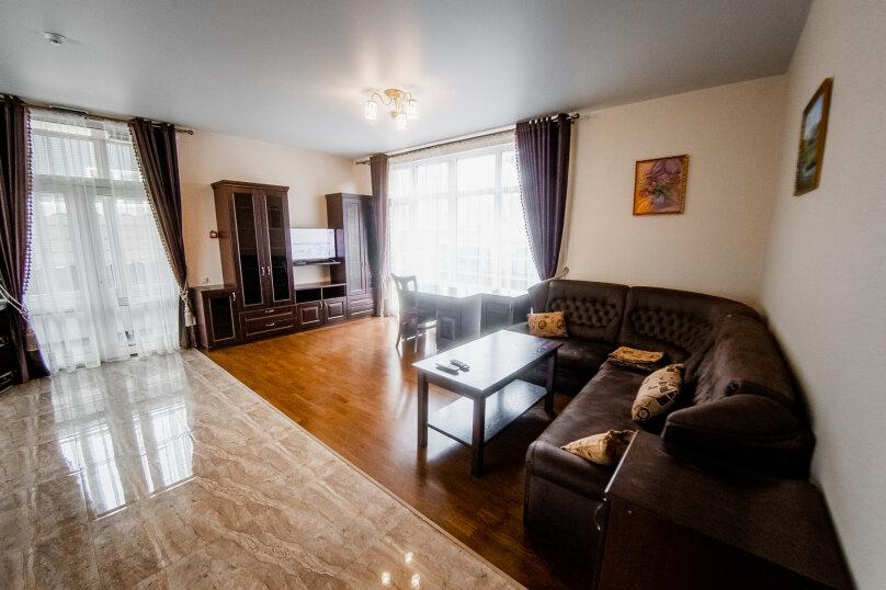 """Отель """"Орион Плюс"""", улица Ленина, 121 на 20 номеров - Фотография 52"""