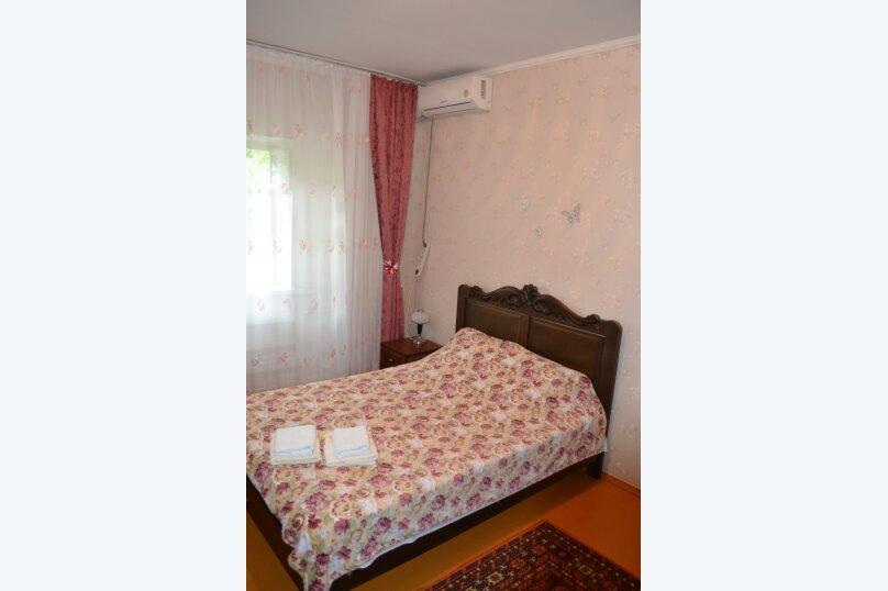 2-комн. квартира, 27 кв.м. на 5 человек, Красноармейская улица, 9, Пятигорск - Фотография 1