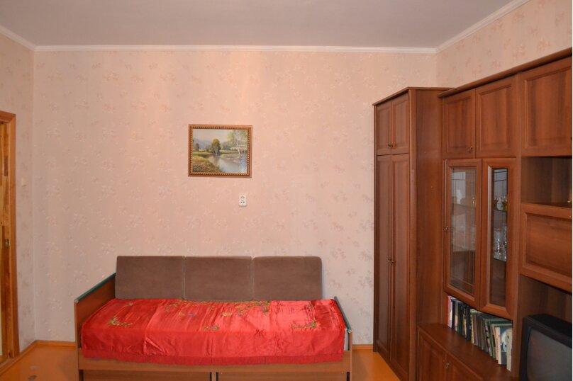 2-комн. квартира, 27 кв.м. на 5 человек, Красноармейская улица, 9, Пятигорск - Фотография 3