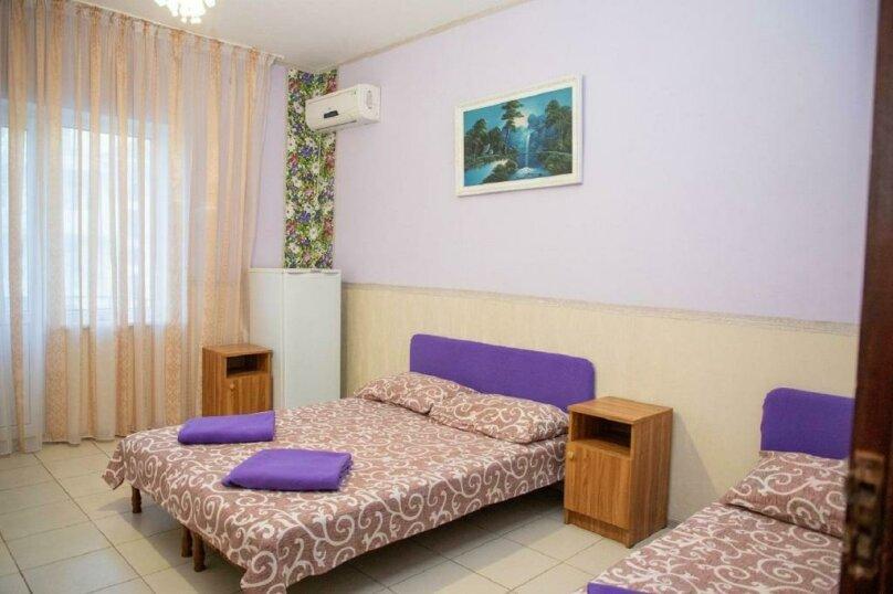 Семейный двухкомнатный стандарт, улица Роз, 8, Витязево - Фотография 2