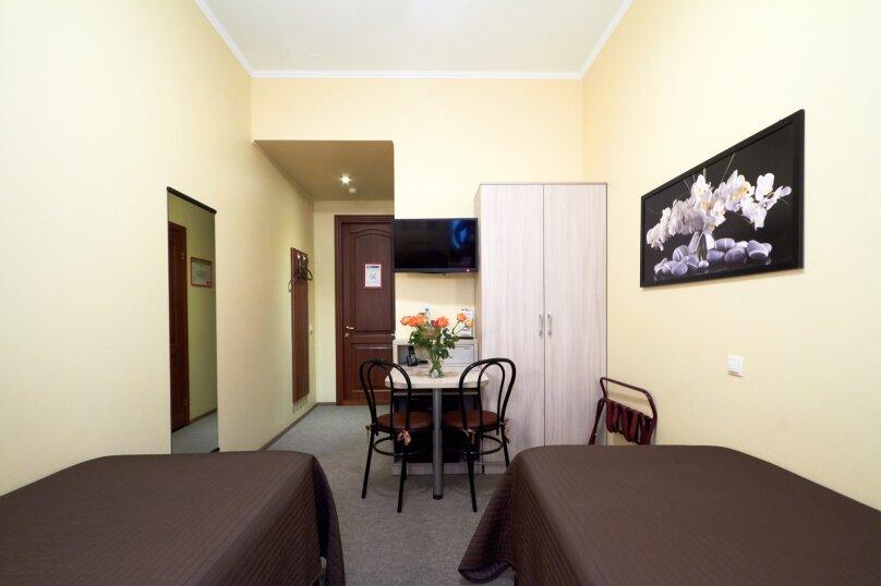 Классическая комната с санузлом, Невский проспект, 88, Санкт-Петербург - Фотография 5