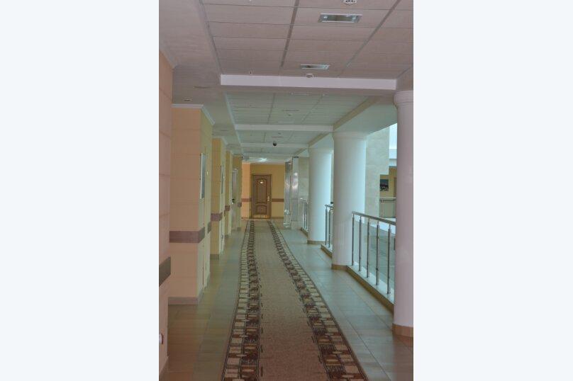 Азимут Отель Ярославль, Московский проспект, 10/15 на 118 номеров - Фотография 9