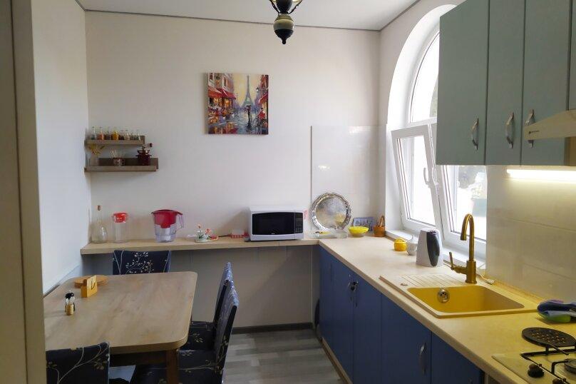 Дом, 50 кв.м. на 6 человек, 2 спальни, Южная улица, 7, Мисхор - Фотография 23