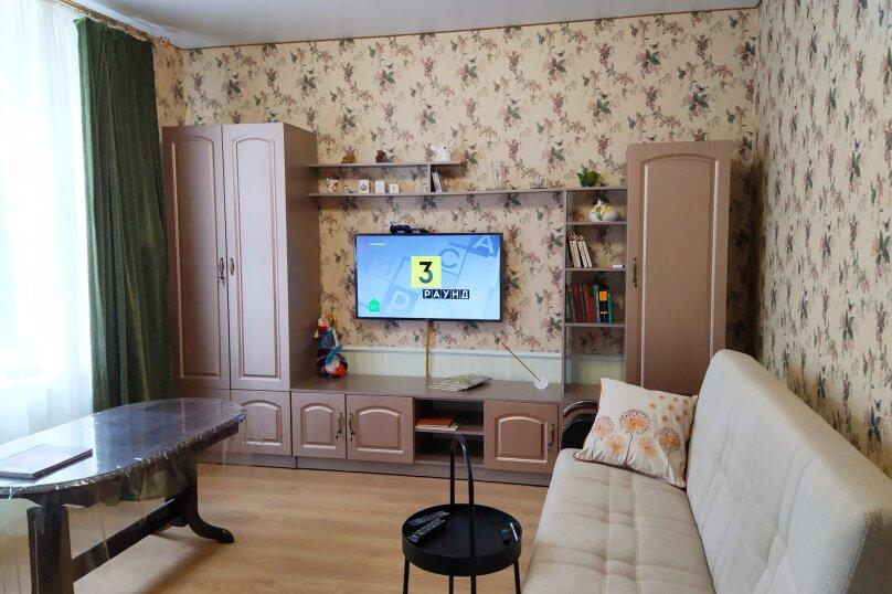 Дом, 50 кв.м. на 6 человек, 2 спальни, Южная улица, 7, Мисхор - Фотография 25