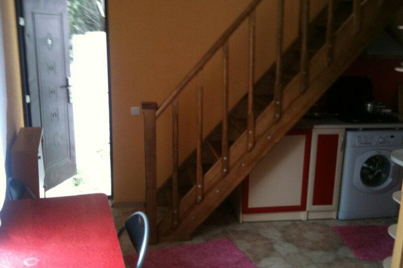 Дом, 78 кв.м. на 6 человек, 2 спальни, Отрадная улица, 15Д, Отрадное, Ялта - Фотография 5