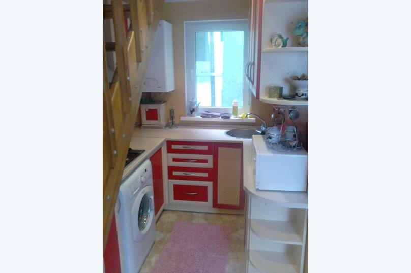 Дом, 78 кв.м. на 6 человек, 2 спальни, Отрадная улица, 15Д, Отрадное, Ялта - Фотография 6