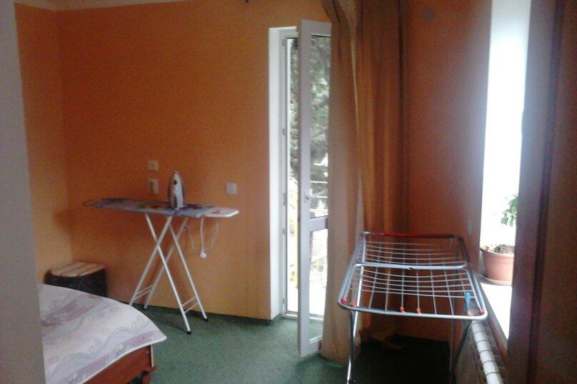 Дом, 78 кв.м. на 6 человек, 2 спальни, Отрадная улица, 15Д, Отрадное, Ялта - Фотография 7