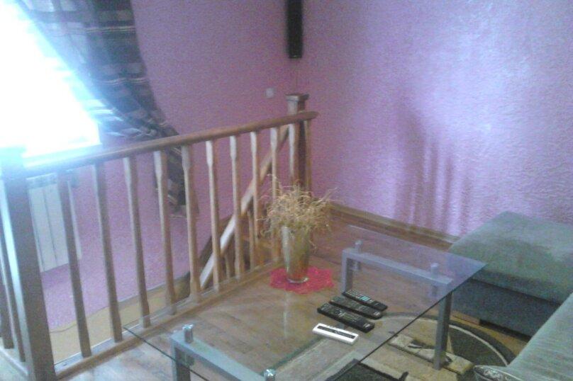 Дом, 78 кв.м. на 6 человек, 2 спальни, Отрадная улица, 15Д, Отрадное, Ялта - Фотография 9