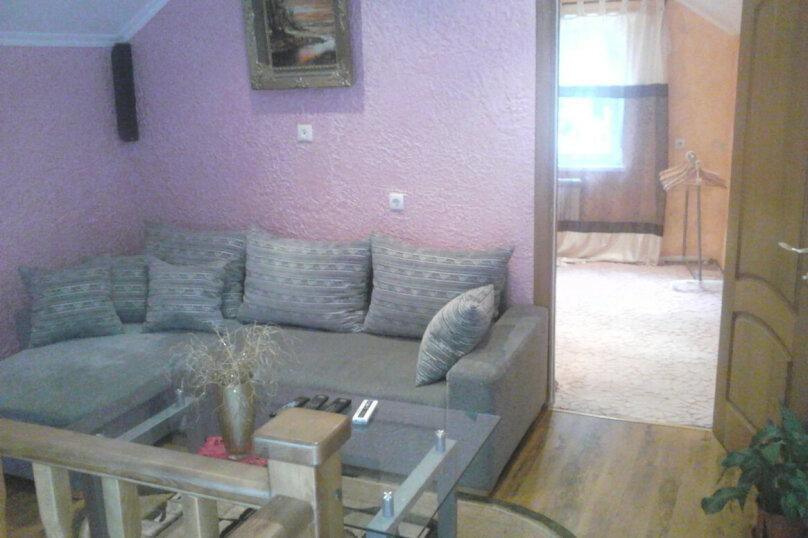 Дом, 78 кв.м. на 6 человек, 2 спальни, Отрадная улица, 15Д, Отрадное, Ялта - Фотография 10