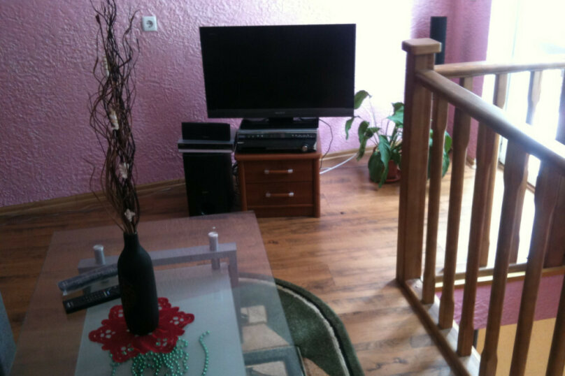 Дом, 78 кв.м. на 6 человек, 2 спальни, Отрадная улица, 15Д, Отрадное, Ялта - Фотография 11