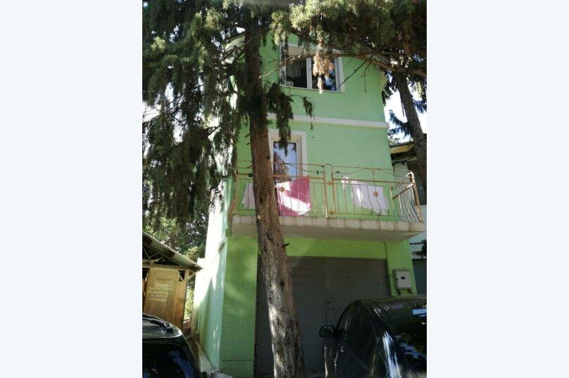 Дом, 78 кв.м. на 6 человек, 2 спальни, Отрадная улица, 15Д, Отрадное, Ялта - Фотография 14