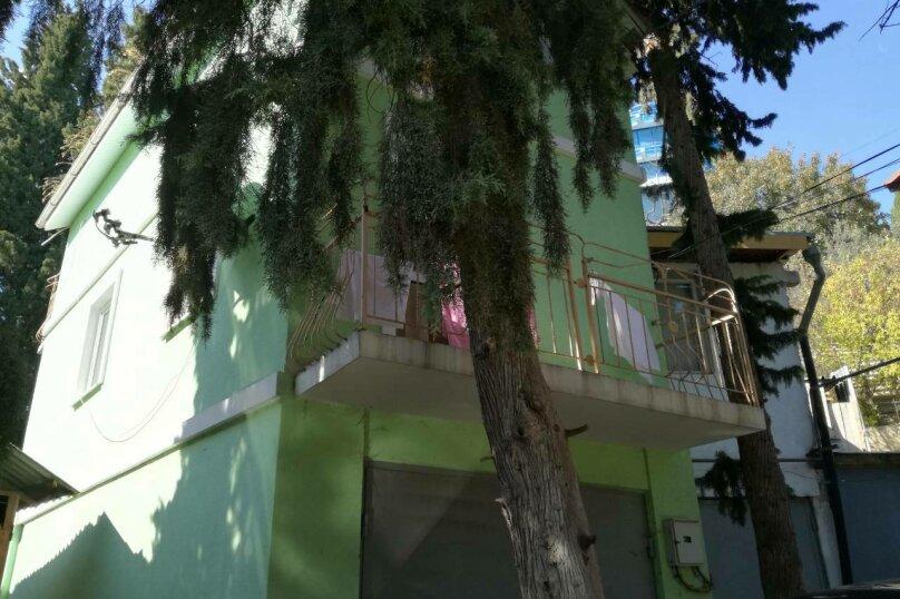 Дом, 78 кв.м. на 6 человек, 2 спальни, Отрадная улица, 15Д, Отрадное, Ялта - Фотография 15