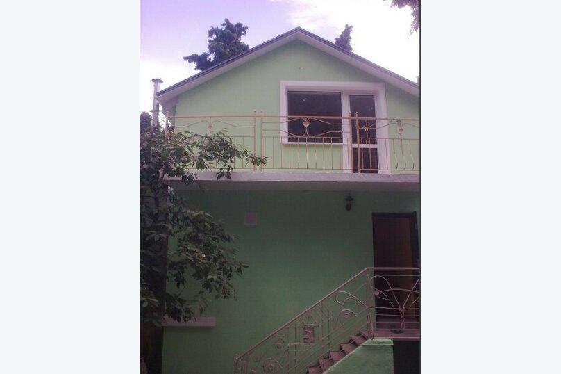 Дом, 78 кв.м. на 6 человек, 2 спальни, Отрадная улица, 15Д, Отрадное, Ялта - Фотография 16