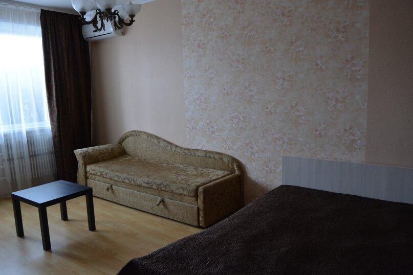 1-комн. квартира, 40 кв.м. на 4 человека, Преображенская улица, 89, Белгород - Фотография 2