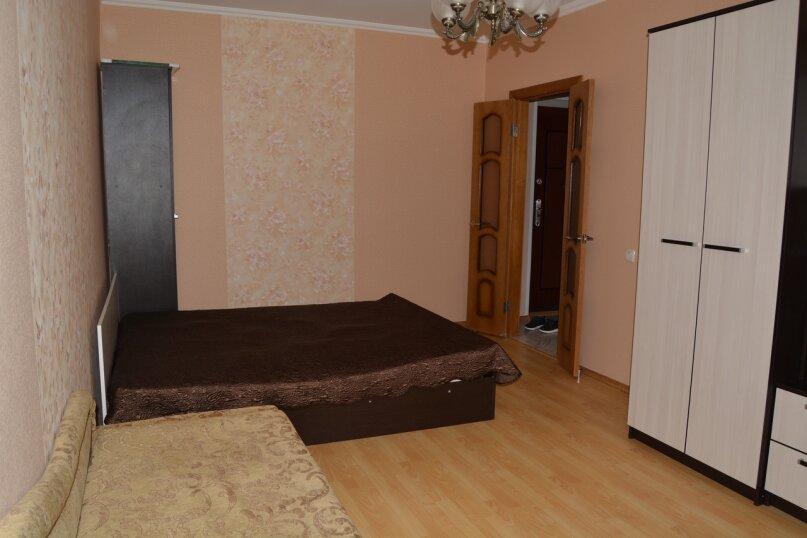 1-комн. квартира, 40 кв.м. на 4 человека, Преображенская улица, 89, Белгород - Фотография 4