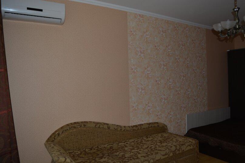 1-комн. квартира, 40 кв.м. на 4 человека, Преображенская улица, 89, Белгород - Фотография 5