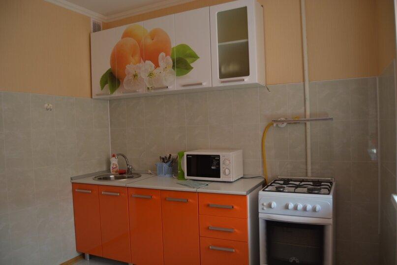 1-комн. квартира, 40 кв.м. на 4 человека, Преображенская улица, 89, Белгород - Фотография 6