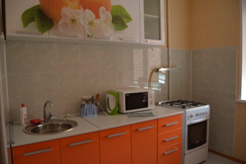 1-комн. квартира, 40 кв.м. на 4 человека, Преображенская улица, 89, Белгород - Фотография 7