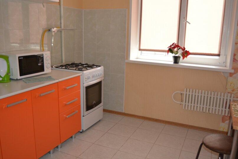 1-комн. квартира, 40 кв.м. на 4 человека, Преображенская улица, 89, Белгород - Фотография 8