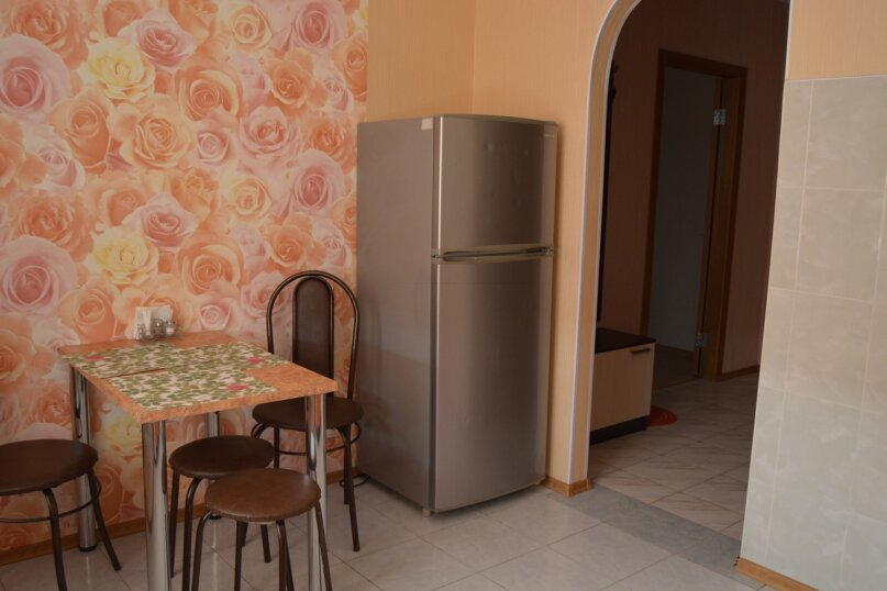 1-комн. квартира, 40 кв.м. на 4 человека, Преображенская улица, 89, Белгород - Фотография 9