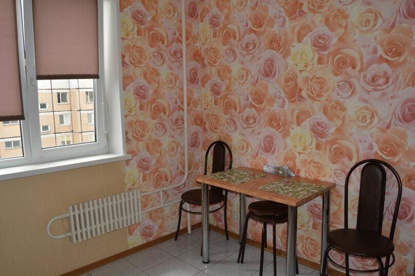 1-комн. квартира, 40 кв.м. на 4 человека, Преображенская улица, 89, Белгород - Фотография 10