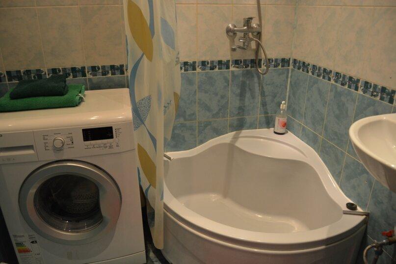 1-комн. квартира, 40 кв.м. на 4 человека, Преображенская улица, 89, Белгород - Фотография 13