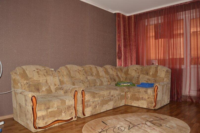 1-комн. квартира, 38 кв.м. на 4 человека, Народный бульвар, 109, Белгород - Фотография 2