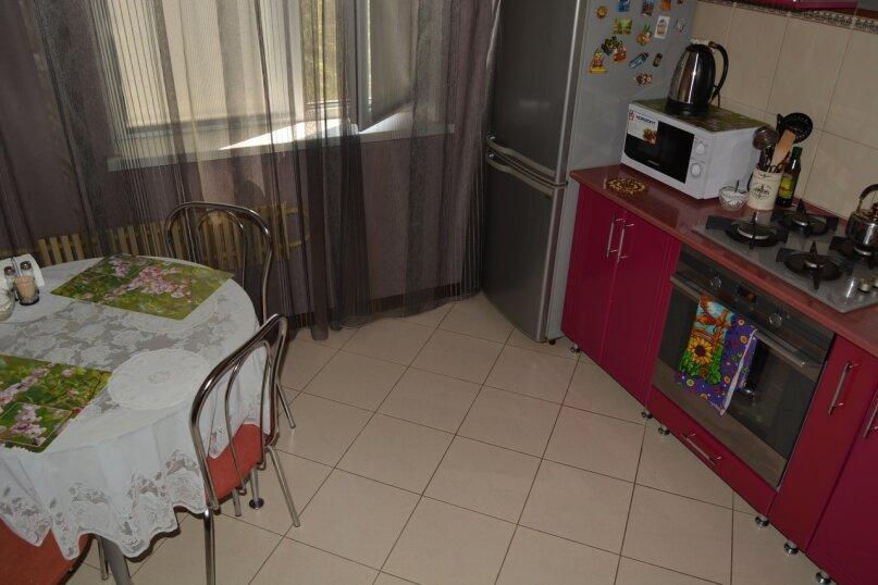 1-комн. квартира, 38 кв.м. на 4 человека, Народный бульвар, 109, Белгород - Фотография 6