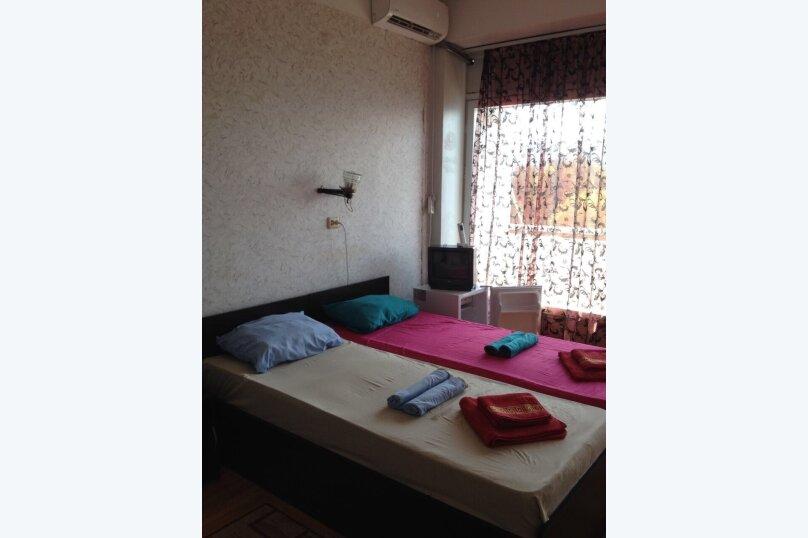 Номера в гостинице «Страна Души», улица Акиртава, 26 на 3 комнаты - Фотография 28