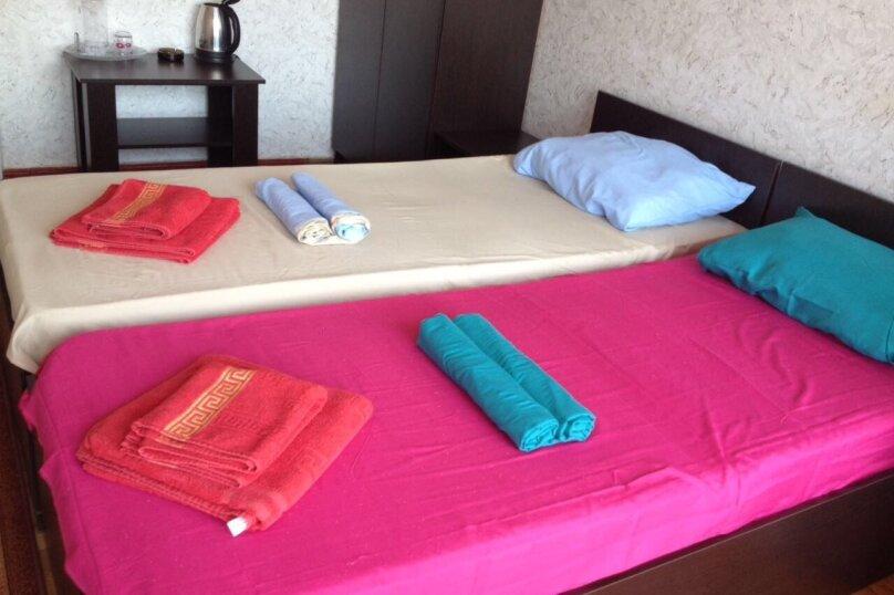 Номера в гостинице «Страна Души», улица Акиртава, 26 на 3 комнаты - Фотография 29