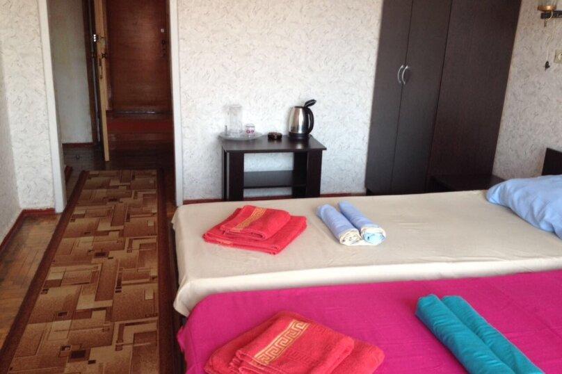 Номера в гостинице «Страна Души», улица Акиртава, 26 на 3 комнаты - Фотография 30
