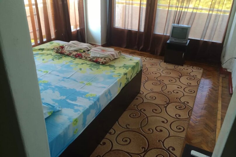 Номера в гостинице «Страна Души», улица Акиртава, 26 на 3 комнаты - Фотография 18